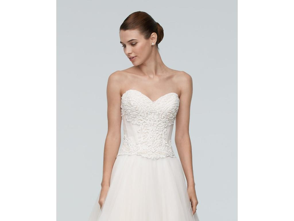 Wedding Dresses and Wedding Gowns Listed By Lily of the Valley