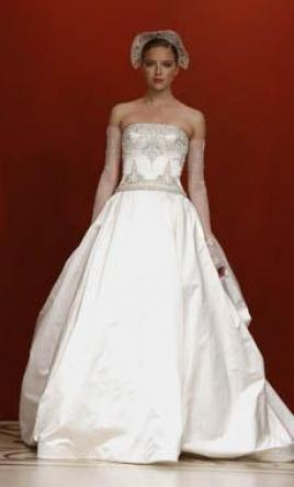 Reem acra wedding dresses for sale preowned wedding dresses reem acra 9935 6 junglespirit Image collections