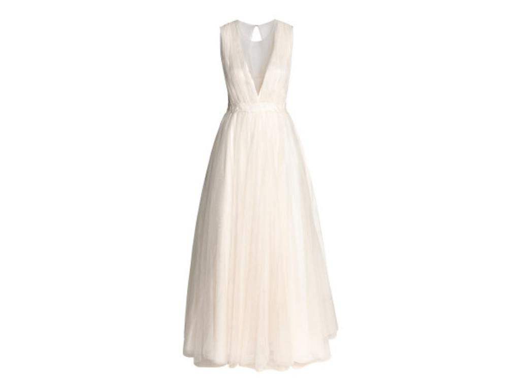 Hm Wedding Dress.Other H M 2017 Conscious Exclusive