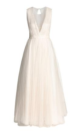 Other H M 2017 Conscious Exclusive 250 Size 12 New Un Altered Wedding Dresses