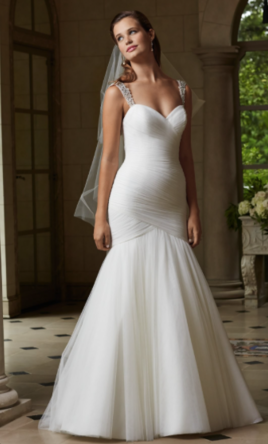 Nice Preowned Wedding Dresses