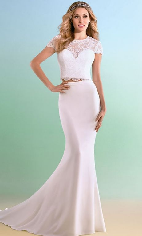 Alfred Angelo 602, $529 Size: 8 | New (Un-Altered) Wedding Dresses