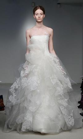 Vera wang wedding dresses for sale preowned wedding dresses vera wang helena 2 junglespirit Image collections