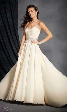 Alfred angelo wedding dresses for sale preowned wedding dresses alfred angelo 2536 24w junglespirit Choice Image