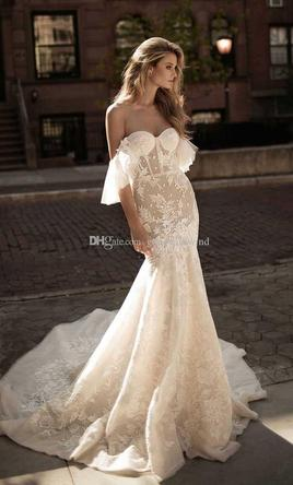 Berta Bridal Wedding Dresses