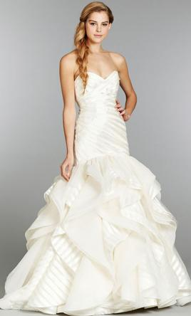 Oleg Cassini Cpk437 Ivory | Bridal Gown | Free for Sellers ...