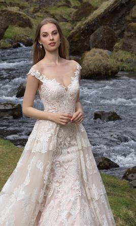 Allure bridesmaid dress style 1239