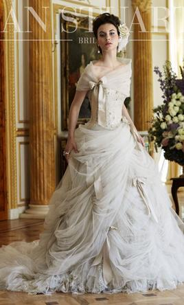 Ian Stuart Antoinette 1 299 Size 10 New Un Altered Wedding Dresses