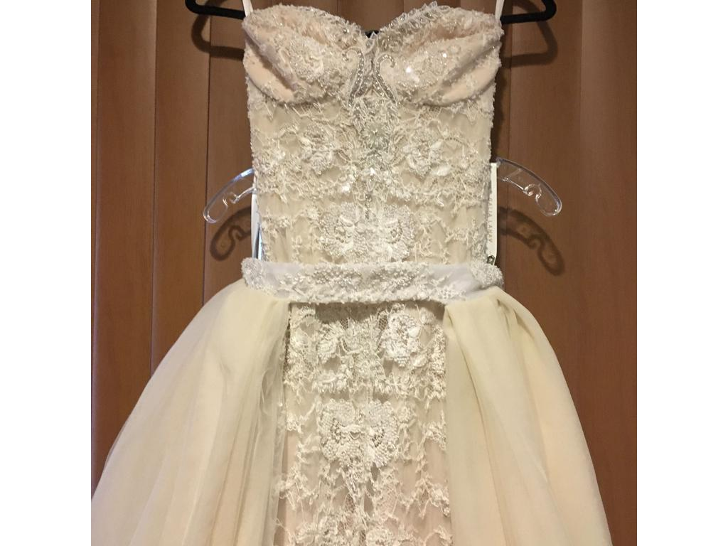 Galia Lahav Crystal , $12,000 Size: 6 | Used Wedding Dresses