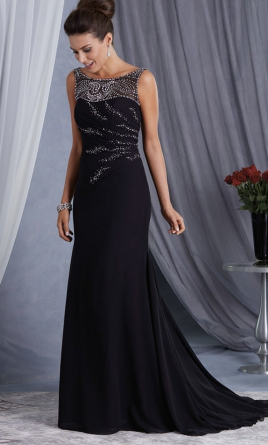 Alfred Angelo Mother of the Bride Dress
