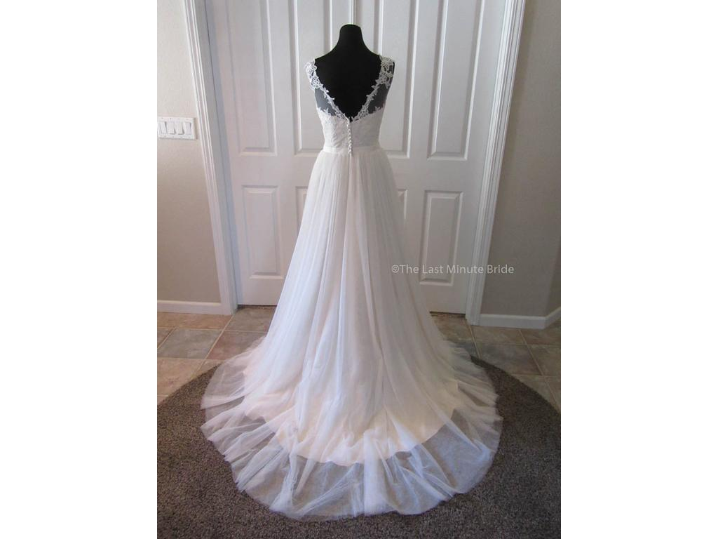 Other The Last Minute Bride Emma, $579 Size: 10 | New (Un-Altered ...