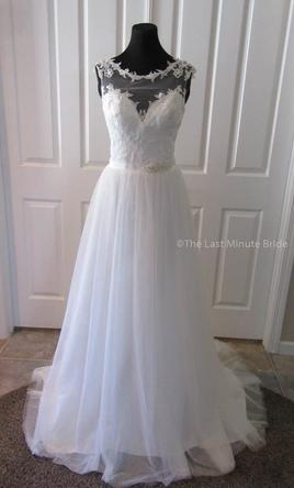 Other The Last Minute Bride Emma, $579 Size: 6 | New (Un Altered) Wedding  Dresses Design