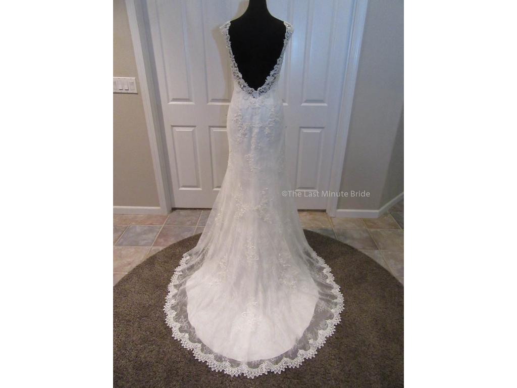 Other The Last Minute Bride Paula, $779 Size: 10 | New (Un-Altered ...