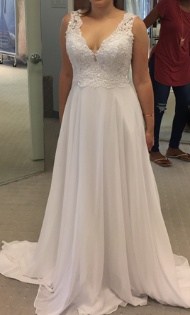 b848d673c Alfred Angelo Aurora Fairy Tale Collection