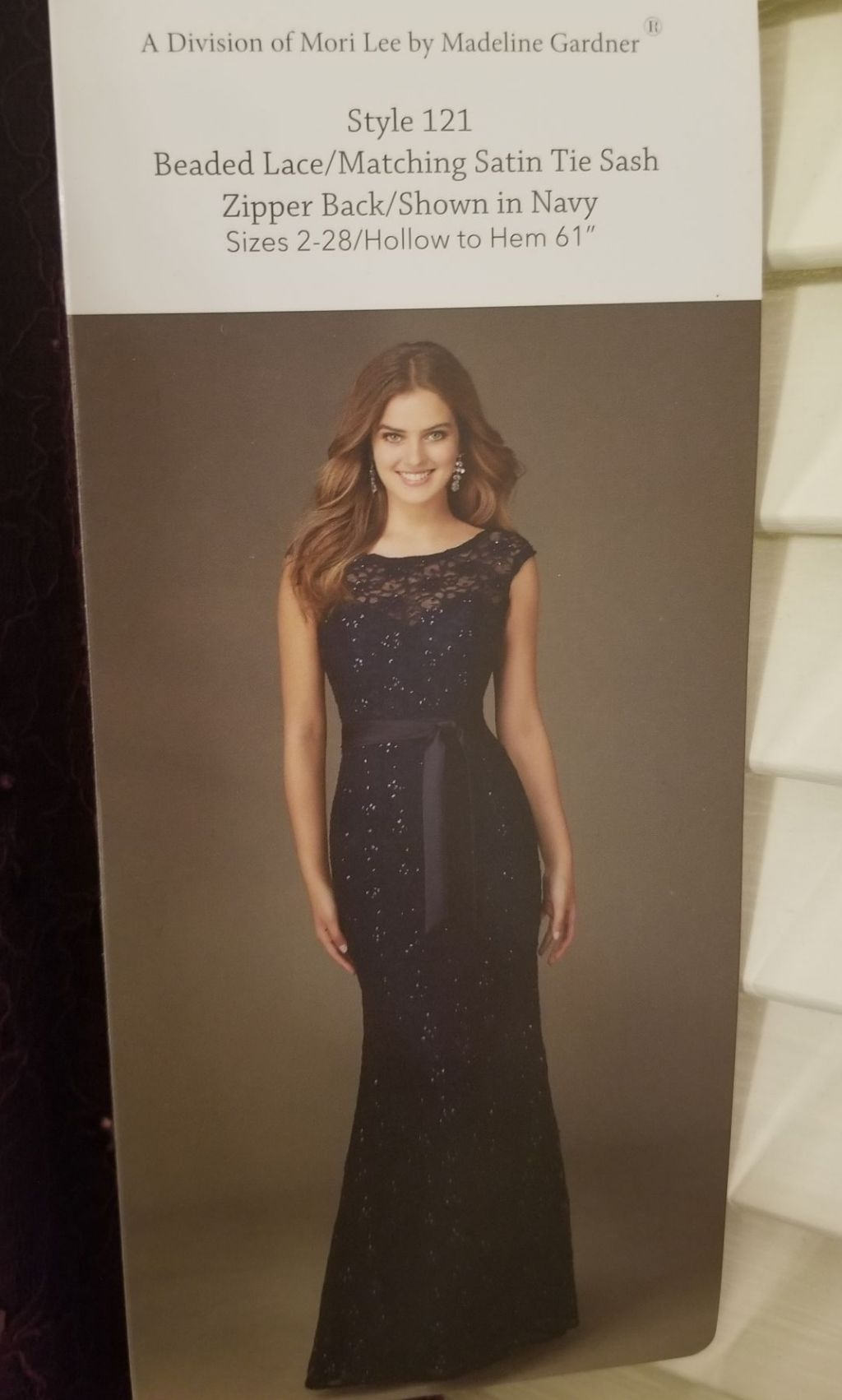 Used bridesmaid dresses buy sell used bridesmaid dresses mori lee 121 14 ombrellifo Image collections