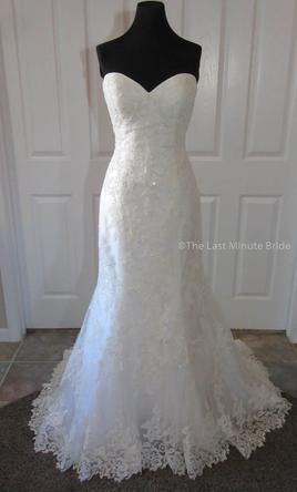 Other The Last Minute Bride Emily, $825 Size: 16 | New (Un Altered) Wedding  Dresses Home Design Ideas