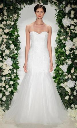 Anne Barge Wedding Dresses For Sale | PreOwned Wedding Dresses