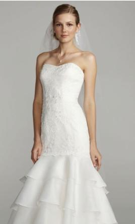 f244e0ac388c Melissa Sweet Wedding Dresses For Sale | PreOwnedWeddingDresses.com