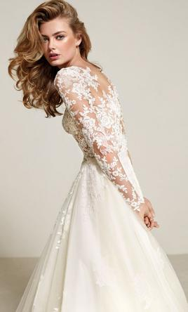 dresses 2018 collection