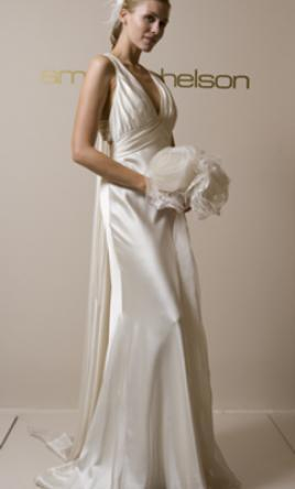 Amy michelson wedding dresses for sale preowned wedding dresses amy michelson bling 2 junglespirit Gallery