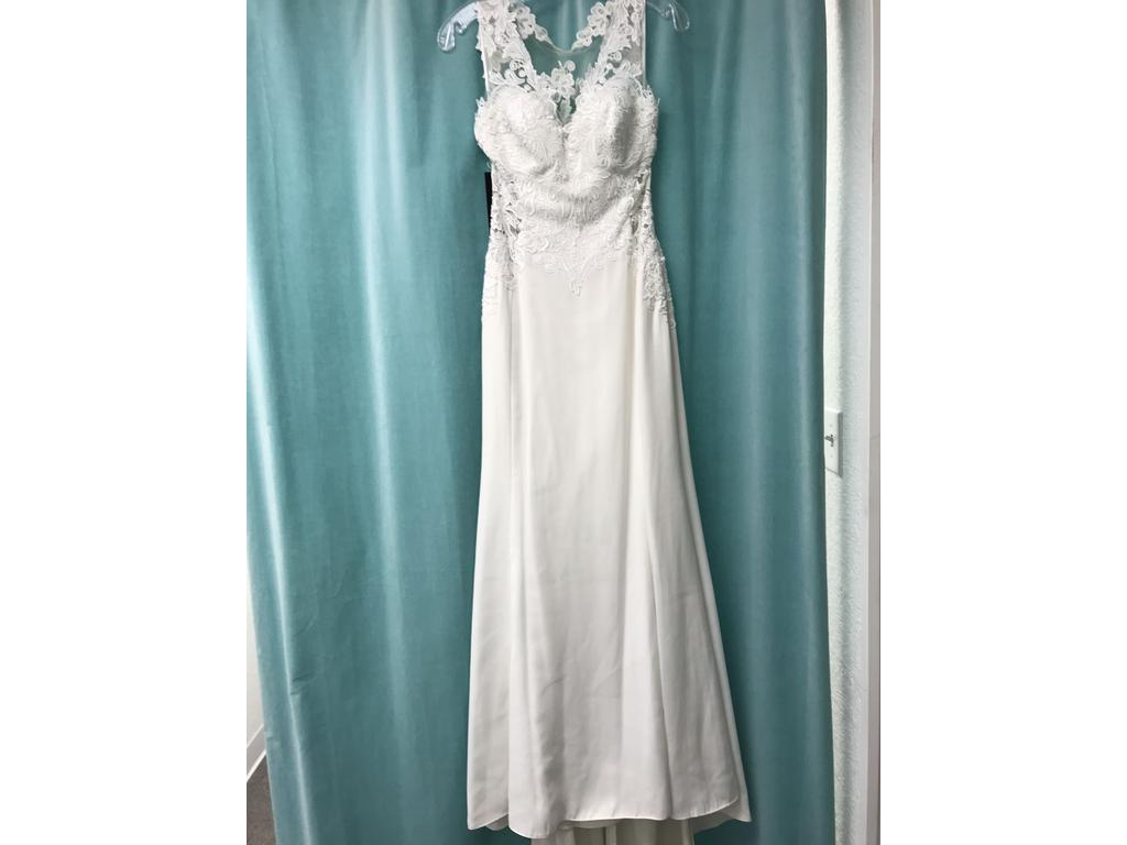 Awesome Watters Wedding Dress Ensign - Wedding Dress - googeb.com