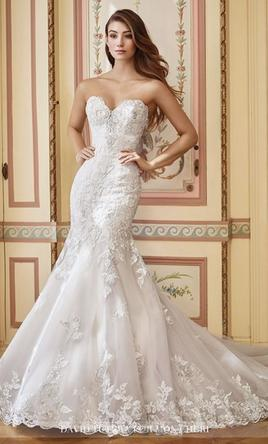 David tutera wedding dresses for sale preowned wedding dresses david tutera danae 117284 18 junglespirit Image collections