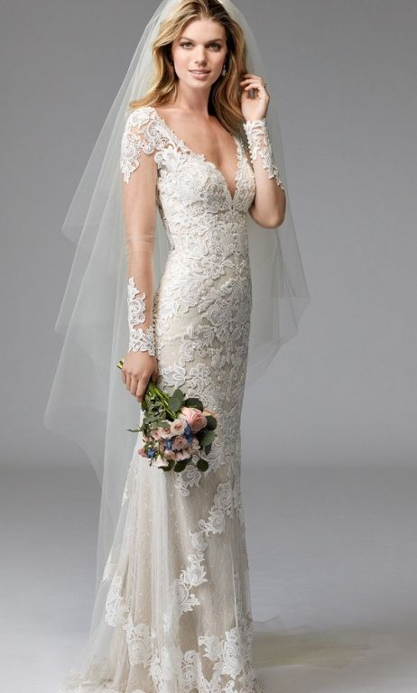 wtoo wedding dress cheap