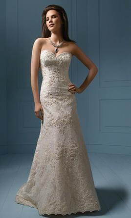 Alfred Angelo Shire Collection Style 801 10
