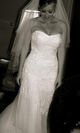 Maggie sottero limited edition wedding dresses discount for Sell your wedding dress fast