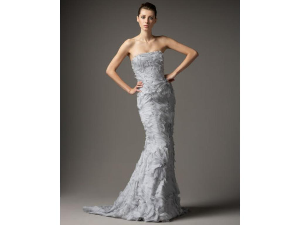 Modern Carmen Marc Valvo Gowns Images - Wedding and flowers ...