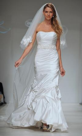 Alfred Angelo 214C 10