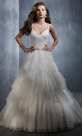 Alfred Angelo 2301 10