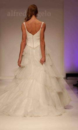 Alfred Angelo 2301 2