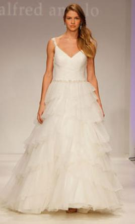 Alfred Angelo 2301 1
