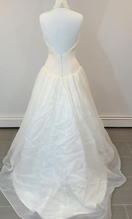 Givenchy 725 size 10 new un altered wedding dresses pin it add to givenchy 10 junglespirit Gallery