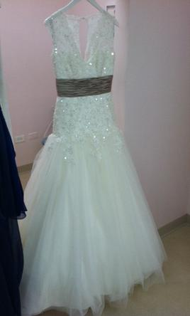 Alfred Angelo 2243 4