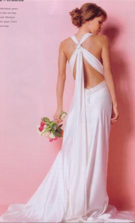 Amy michelson 650 size 8 used wedding dresses amy michelson bling 8 junglespirit Gallery