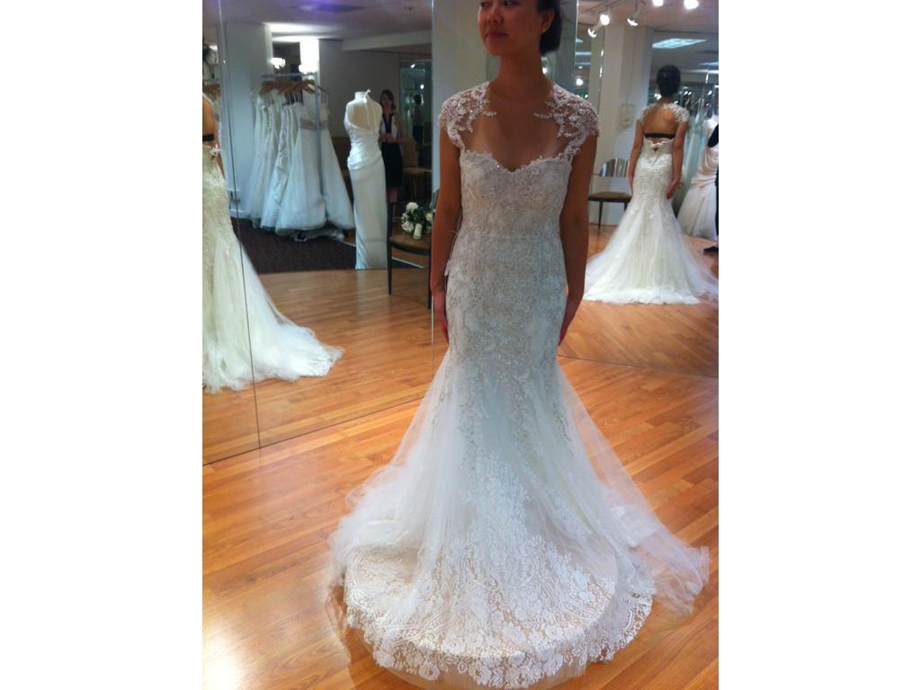 Wedding Dresses USD 7000 : Monique lhuillier radiance size new un