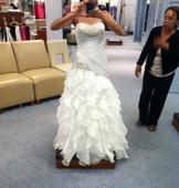 Alfred Angelo 215