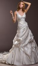 Maggie Sottero Esther  15