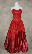 Other V Neck Prom Pageant Bridesmaid Dress 7