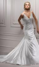 Maggie Sottero Bliss 5