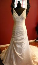 Maggie Sottero Bliss Royale 8