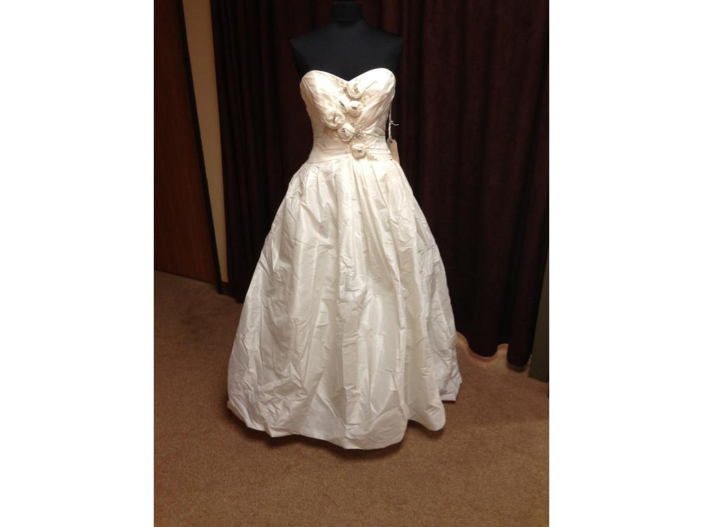 Wedding Dress For   Dublin : Enzoani dublin buy this dress for a fraction of the salon price on