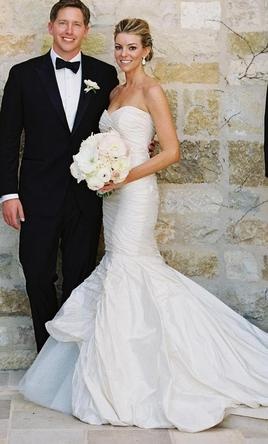 Ines di santo 599 size 8 used wedding dresses for Ines di santo wedding dress prices