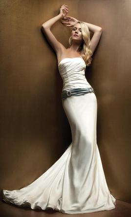 Amy michelson laurel 325 size 6 used wedding dresses amy michelson laurel 6 junglespirit Images
