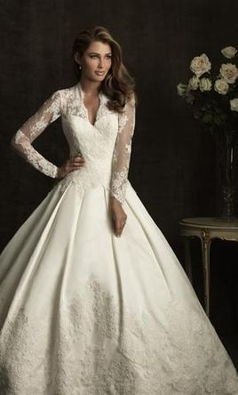 Alfred Angelo 2328 10