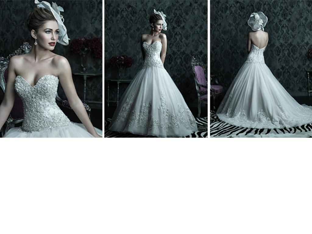 Prom dress orlando outlet dress womans life for Orlando wedding dress outlet