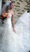 Maggie Sottero Clemence 8