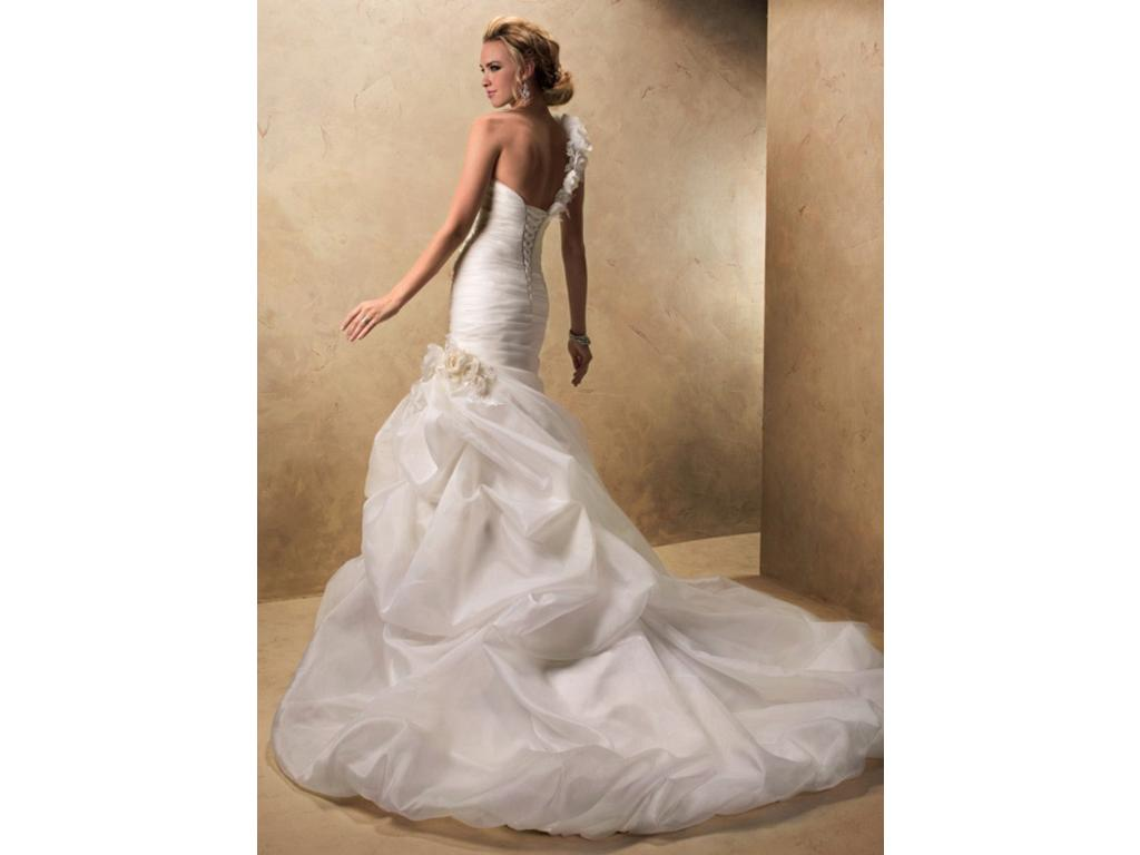 Maggie Sottero Pyper brand new style 2013 collection